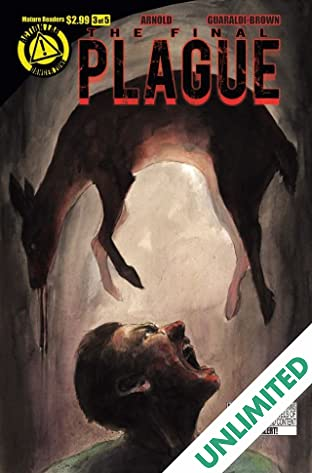 The Final Plague #3 (of 5)