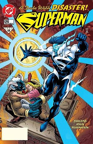 Superman (1987-2006) #129