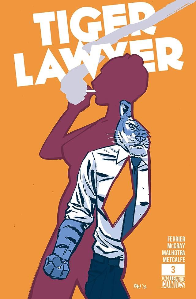 Tiger Lawyer #3