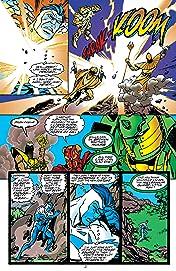 Adventures of Superman (1986-2006) #553