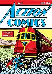 Action Comics (1938-2011) #13