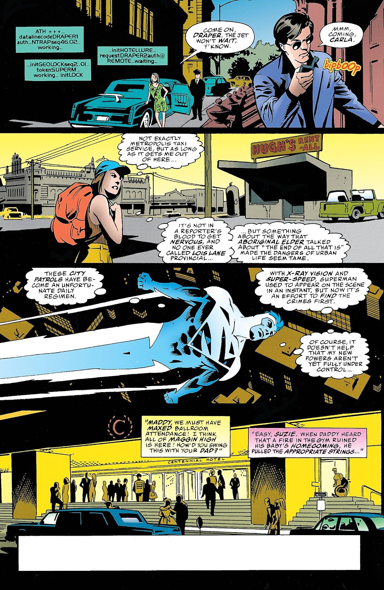 Action Comics (1938-2011) #739