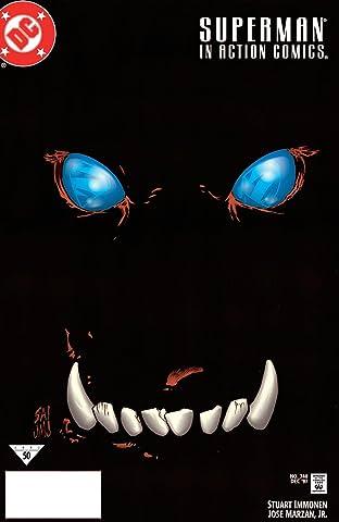 Action Comics (1938-2011) #740