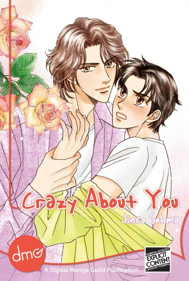 Crazy About You: Preview