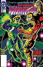 Guy Gardner: Warrior (1992-1996) #21