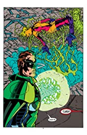 Guy Gardner: Warrior (1992-1996) #21