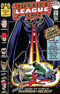Justice League of America (1960-1987) #96
