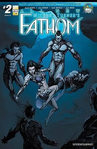 All New Fathom Vol. 5 #2