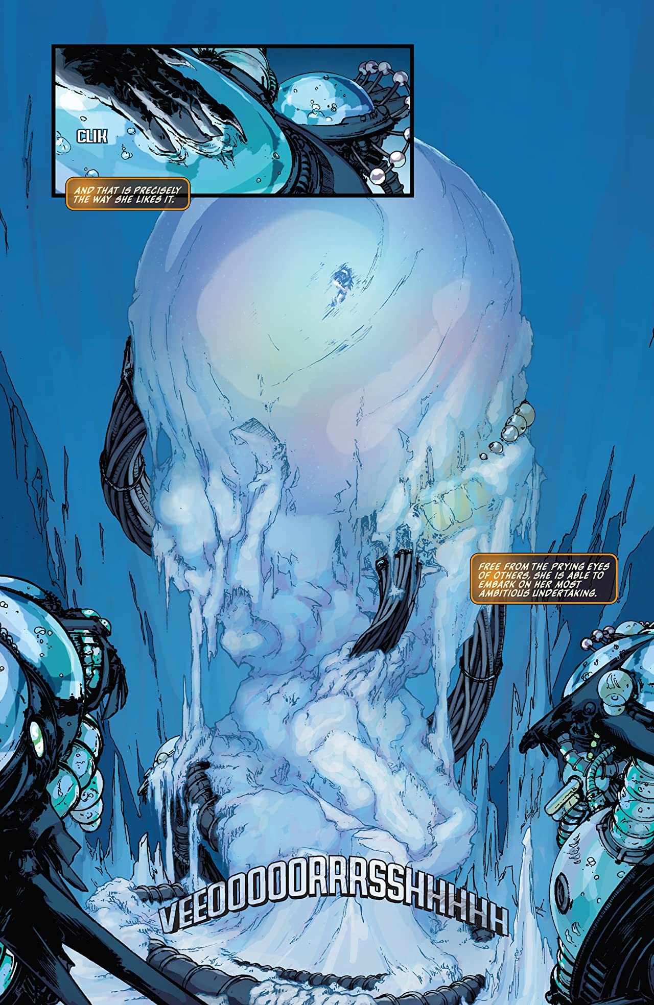 All New Fathom Vol. 5 #2 (of 8)