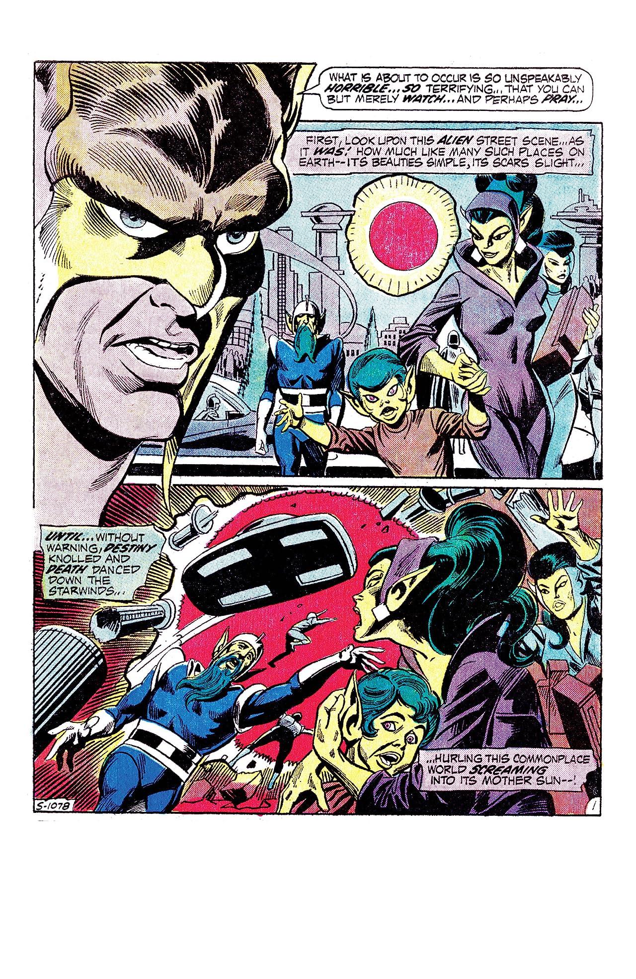 Justice League of America (1960-1987) #97
