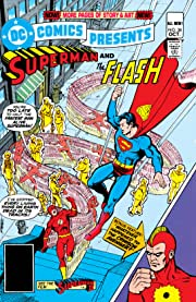 DC Comics Presents (1978-1986) #38