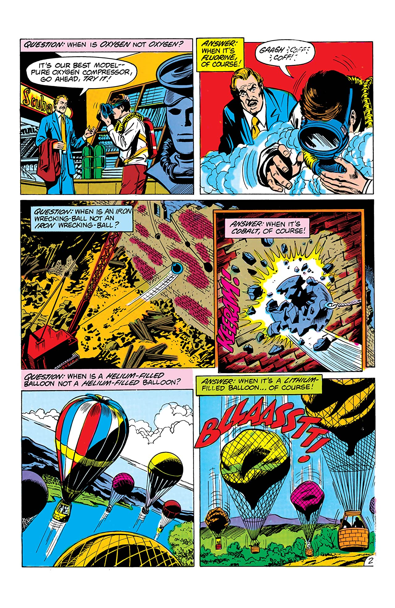 DC Comics Presents (1978-1986) #40