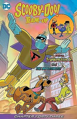 Scooby-Doo Team-Up (2013-) #43