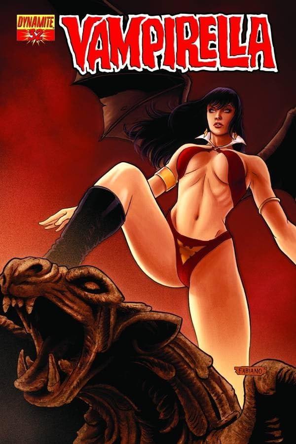 Vampirella (2011-2014) #32