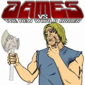 James vs The New World Order #2
