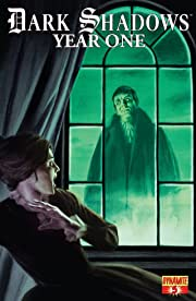 Dark Shadows: Year One #5