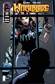 Witchblade #96
