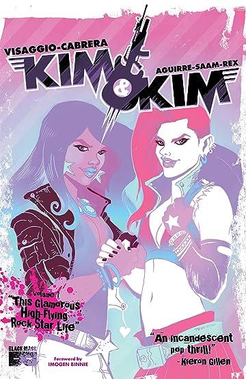 Kim & Kim Vol. 1