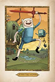 The Adventure Time Encyclopaedia