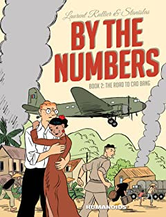 By the Numbers Tome 2: The Road to Cao Bang