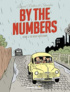 By the Numbers Tome 3: The Night Watchman