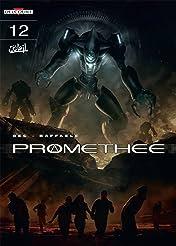 Promethee Vol. 12: Providence