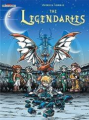 The Legendaries Vol. 2: The Guardian