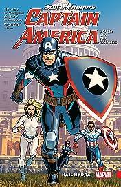 Captain America: Steve Rogers Vol. 1: Hail Hydra