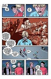 Invincible Compendium Tome 2