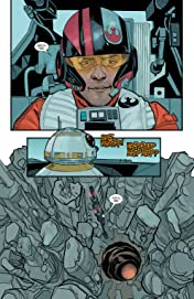 Star Wars: Poe Dameron Vol. 1: Black Squadron