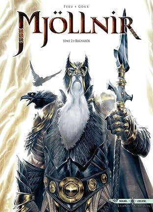 Mjöllnir Vol. 2: Ragnarök