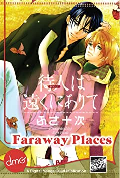 Faraway Places: Preview
