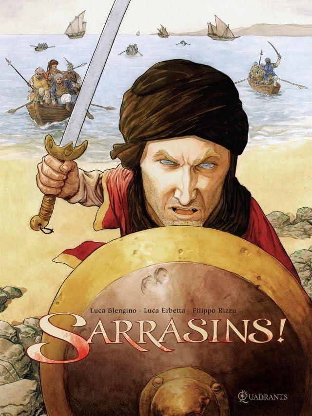 Sarrasins !