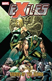 Exiles Vol. 15: Enemy Of The Stars