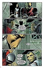 Astonishing X-Men (2004-2013) #23