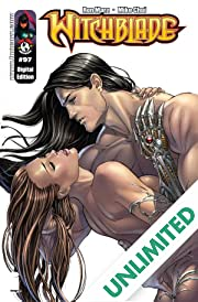 Witchblade #97