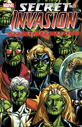 Secret Invasion: Who Do You Trust?
