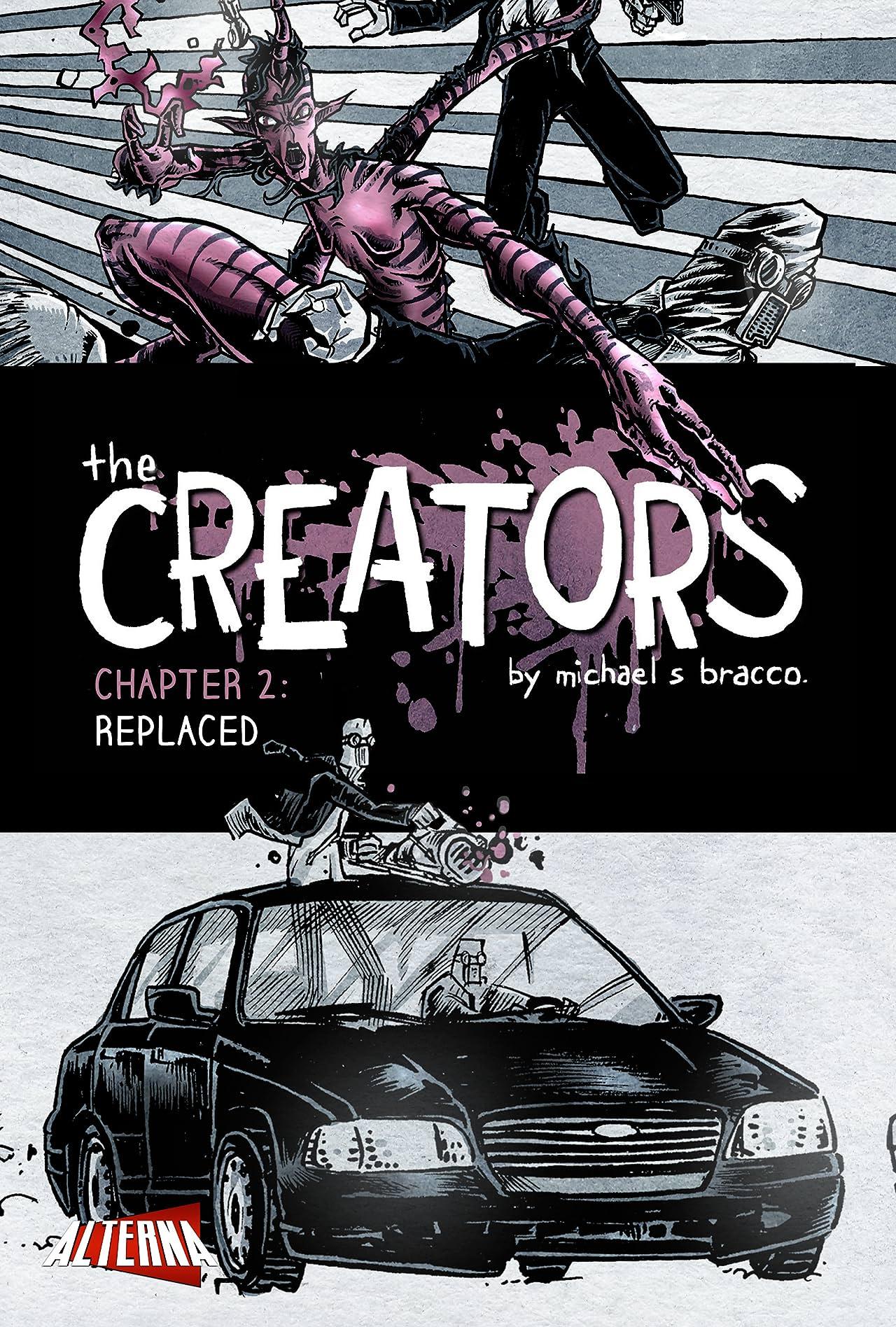 The Creators #2