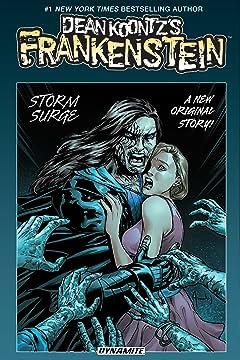 Dean Koontz's Frankenstein: Storm Surge