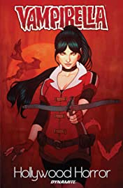 Vampirella (2016) Tome 3: Hollywood Horror