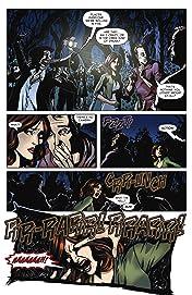 Vampirella (2016) Vol. 3: Hollywood Horror