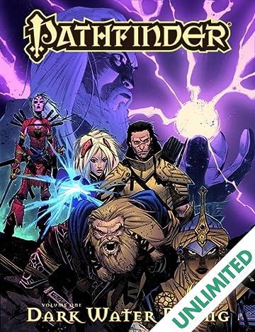 Pathfinder Vol  1: Dark Waters Rising - Comics by comiXology