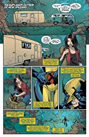 All-New X-Men (2015-2017) #1.MU