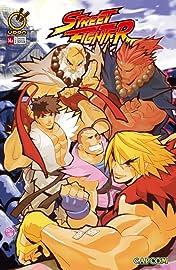 Street Fighter #14