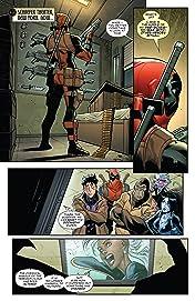 Deadpool & The Mercs For Money (2016-2017) #8