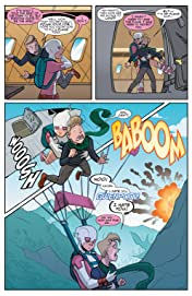 Gwenpool, The Unbelievable (2016-2018) #11