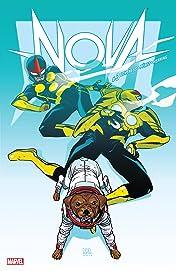 Nova (2016-2017) #3