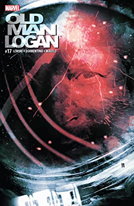 Old Man Logan (2016-2018) #17