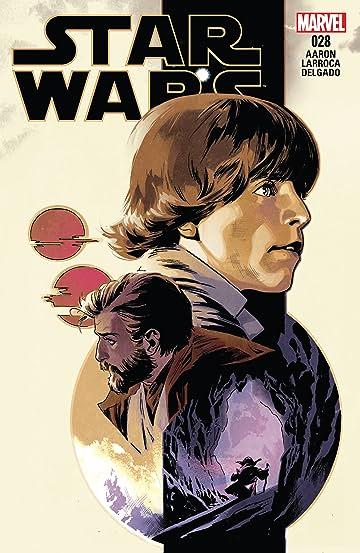 Star Wars (2015-) #28