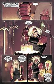 The Unworthy Thor (2016-) #4